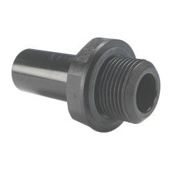 "Terminal trunchi  4 mm  - filet 1/4""BSP"