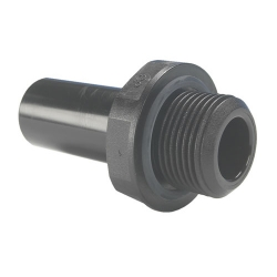 "Terminal trunchi  5 mm  - filet 1/4""BSP"