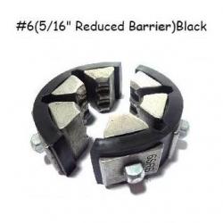 Set bacuri A/C Barrier DN08 Negru