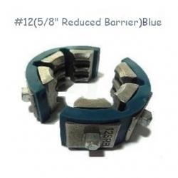 Set bacuri A/C Barrier DN16 Albastru