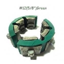 Set bacuri A/C Standard DN16 Verde