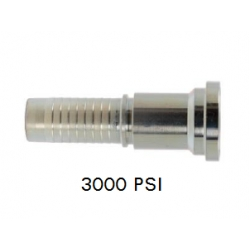 Flansa  PSI HHF DN16/38.1