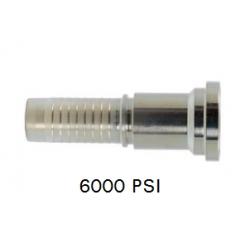 Flansa  PSI HHF DN16/41.3