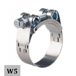 Colier GBS W5  17-19/18