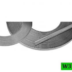Banda Normetta 30m Filetata W3 12mm NB-G