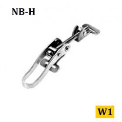 Cap Normetta 19mm NB-H125 W1