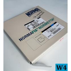 Banda Normetta 30m W4 19mm NB-D