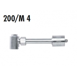 CUPLAJ RAPID GLISANT CAP 10MM 200/M4