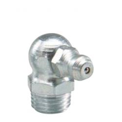 Gresor hidraulic H3 90° DIN71412 otel zincat