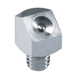 Gresor cu palnie D2 45° DIN3405 otel zincat