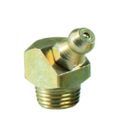 Gresor hidraulic H2/S 45° DIN71412 otel zincat