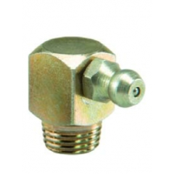 Gresor hidraulic H3/S 90° DIN71412 otel zincat
