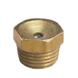 Gresor cu palnie D1/S DIN3405 otel zincat