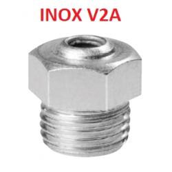 Supapa de aerisire inox V2A